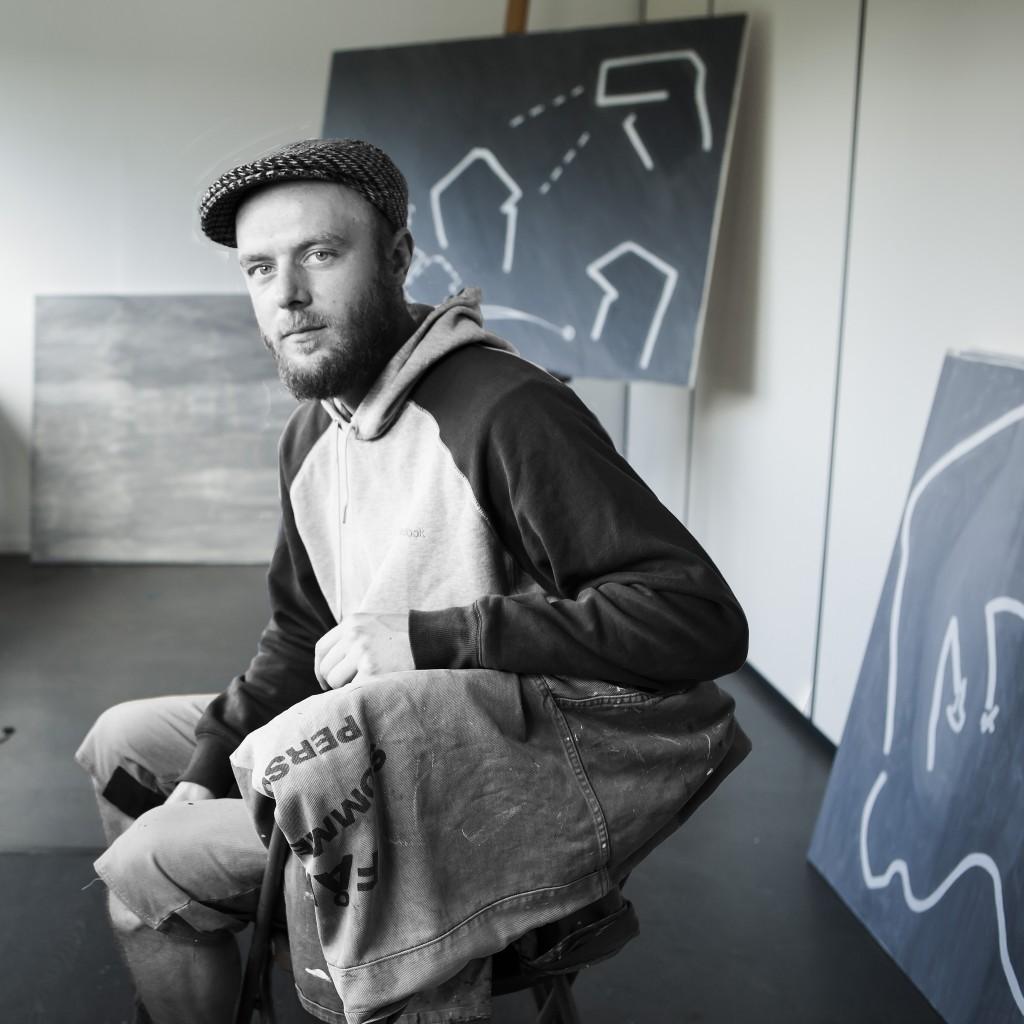 Simeon Terberg