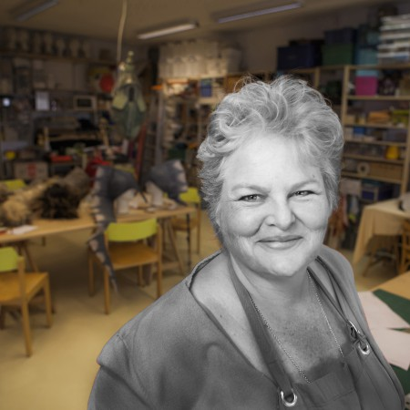 Bertine Slettenhaar