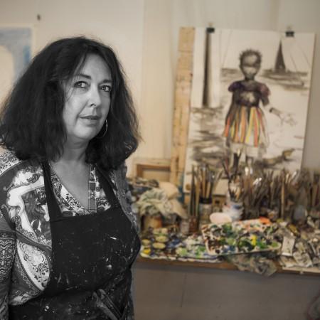 Myriam Weisz