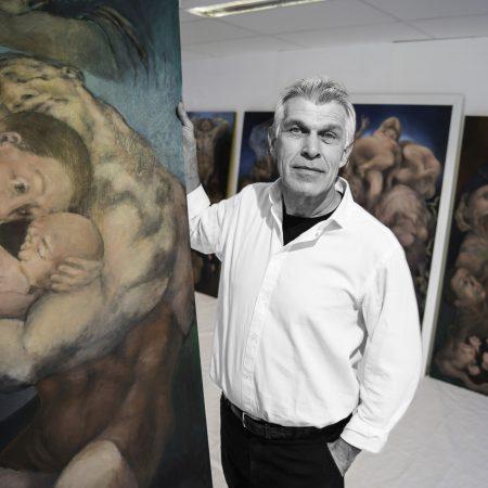 Godfried Zöllner